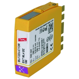 920327 DEHN Kombiableiter-Modul für 4 Einzeladern BLITZDUCTOR XT mit LifeCheck Produktbild