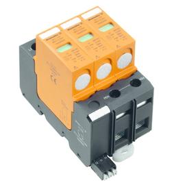 1352220000 WEIDMÜLLER VPU I 3 R 280V/12,5KA Blitzstromableiter für Ener Produktbild