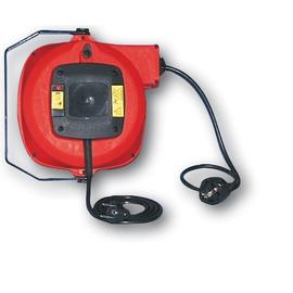 042174 PCE Roll Electric Master 230V 10m Produktbild