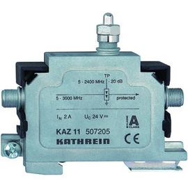 507205 Kathrein Überspannungsschutzgerät KAZ 11 Produktbild