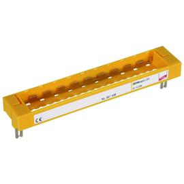 907497 DEHN SR DRL Schilderrahmen zur Kennzeichnung der DEHNrapid LSA - Produktbild