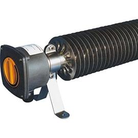 RRH-TR2000 KRAEMER&KRAUS Rippenrohr- Heizkörper 2000W m. Thermostat Produktbild