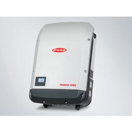 4,210,052 FRONIUS SYMO 15.0-3-M Wechselrichter 15kWp  2MPP Tracker Produktbild