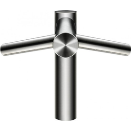 301590-01 Dyson AB10 Airblade Tap Long Neck Tap Edelstahl gebürstet Produktbild
