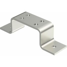 5016118 OBO 1805 4 VA Erdanschlussblock für 4 Anschlussleitungen 302mm Edelstahl Produktbild