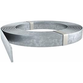 5019342 OBO 5052 DIN 25X3 Bandstahl 50kg Ring 25x3mm Stahl tauchfeuerverzink Produktbild