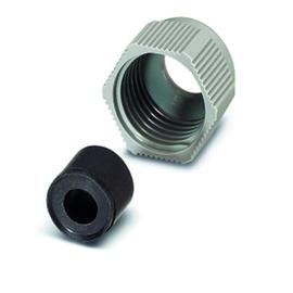 1652127 Phönix Tüllengehäuse für D-SUB VS-M20 (5-13)(VPE=5 Stk) Produktbild