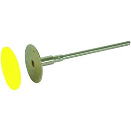478049 DEHN Erdungsfestpunkt Typ M M10/M12 NIRO(V4A) m. verpresster Achse Produktbild