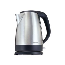 OWSJM290002 KENWOOD SJM290 Wasserkocher 1,7L 2200W Edelstahl Produktbild