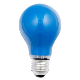40248 Scharnberger Glühlampe 25W E27 blau Produktbild
