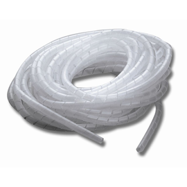 186208 Cimco Spiralschlauch 15-100mm transparent 1VPE=10m Produktbild