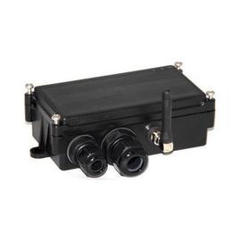 STD32 Telic GSM Box 2xSMS 2xRelais ohne Notstrom Produktbild