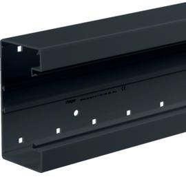 BRP6513019011 HAGER Brüstungskanal-UT PVC 65130 gr.schw. Produktbild