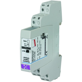 910696 DEHN DEHNrecord Condition Monitoring Einheit z.Überwach.v.BLITZDUC Produktbild