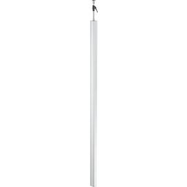 6288940 OBO ISS70110RW Installationssäule Boden/Decke 70x110x30 Produktbild
