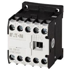 000640 Eaton DILEM-01(TVC100) Leist.-Schütz, 4kW/400V, AC-betätigt Produktbild