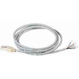 115387 Eaton EU4A-RJ45-CAB2 Kabel EC4P, XC100/200 (RJ45) an MFD-CP4 Produktbild