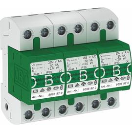 5096876 OBO MC 50-B 3 LightningController Set für TN-C Netze 2 Produktbild