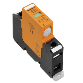 1352580000 WEIDMÜLLER VPU II 1 280V/40KA Blitzstromableiter für Ener Produktbild