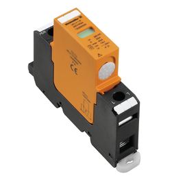 1352590000 WEIDMÜLLER VPU II 1 R 280V/40KA Blitzstromableiter für Ener Produktbild