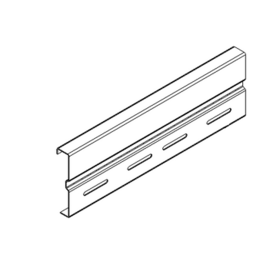 301706 Niedax WSV 150.500 Stoßstellenverbinder 151,5x500mm Produktbild