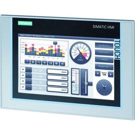 "6AV2124-0JC01-0AX0 Siemens SIMATIC HMI TP900 Comfort Panel 9"" Produktbild"
