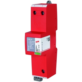 961175 DEHN Koordinierter Blitzstrom- ableiter Typ 1 DEHNbloc Maxi f. IT-Syst. Produktbild