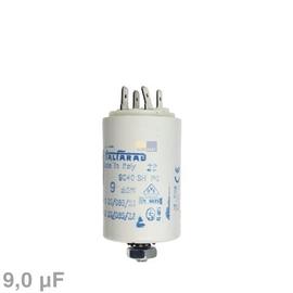 020009 EUPAR Kondensator 9uF, 450V Produktbild