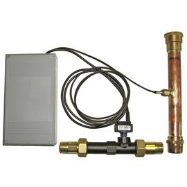 358220 DIMPLEX Wärmemengenzähler WMZ 25 Produktbild
