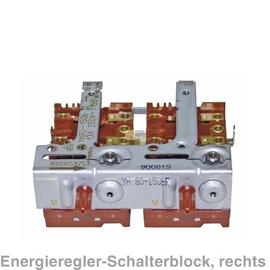 00496808 Eupar Energiereglerblock 2Fach Produktbild