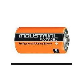 082892 Duracell Industrial Alkaline C (MN1400/LR14) ST10 (10STK.-PKG.) Produktbild