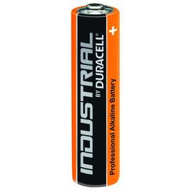 131194 Duracell Industrial Alkaline AAA (MN2400/LR03) ST10 (10STK.-PKG.) Produktbild