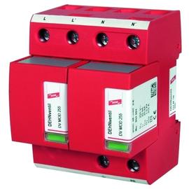 951200 DEHN Kombiableiter Typ 1 DEHNventil M für einphasige TN-Systeme Produktbild