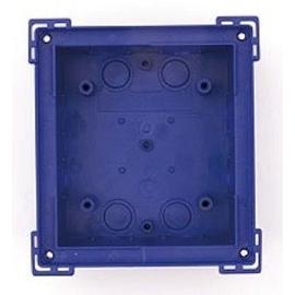 MX-OPT-Box-1-EXT-IN Mobotix 1er Unterputzgehäuse Produktbild