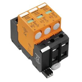 1352720000 WEIDMÜLLER VPU II 3 R 280V/40KA Blitzstromableiter für Ener Produktbild