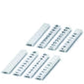 0801406:0011 Phoenix Klemmenmarkierer ZBF 3,5 LGS:Fortlaufend 11-20 Produktbild