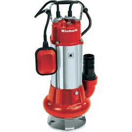 4170742 Einhell GC-DP 1340 G Tauchpumpe Schmutzwasser 230V 1300W 23.000l/h 5m Produktbild