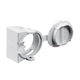 001389 LEGRAND Plombierset f. AP-Vert. Produktbild