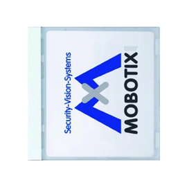 MX-Info1-EXT-PW Mobotix Infomodul mit LEDs, weiß Produktbild