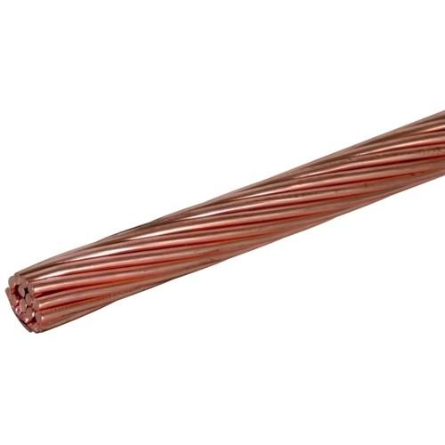 832095 DEHN Seil 12,5mm 95mm² Cu (19x2,5mm) Ringlänge: 50m Produktbild Front View L
