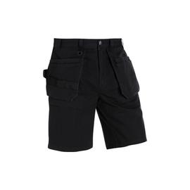 153413109900C54 BLAKLÄDER Handwerker Shorts schwarz Gr. 54 Produktbild