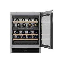 09764980 MIELE KWT 6321 UG Unterbau- Weinschrank Produktbild