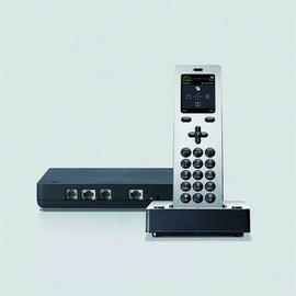 044695 Siedle S851-0 E/S AT/CH/IT/ES Scope mobile Video-Sprechstelle Produktbild