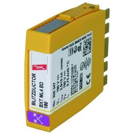 920347 DEHN Kombiableiter-Modul für 2 Doppeladern BLITZDUCTOR XT mit LifeCheck Produktbild
