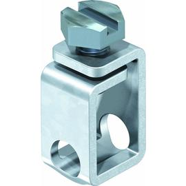 5015758 OBO 1801 RK25 Reihenklemme für Potentialausgleichsschiene 25mm² Stahl g Produktbild