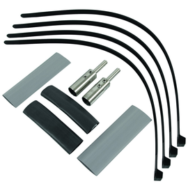 819140 DEHN Anschlussset mit Montagematerial für HVI-long-Leitung D 2 Produktbild
