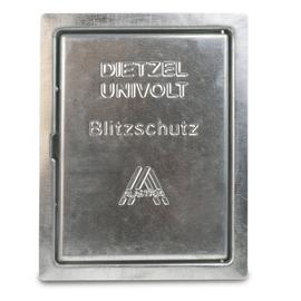 060791 Dietzel Revisionstür RT+SV/fv 230x180x15 Schnappverschluss Produktbild