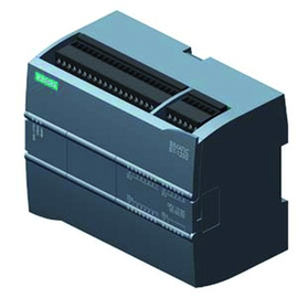 6ES7215-1AG40-0XB0 Siemens   SIMATIC S7- 1200 CPU 1215C, KOMPAKT CPU, DC/DC/DC Produktbild