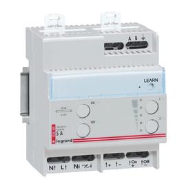 003660 Legrand Dimmer 1-10V 1000VA REG Produktbild