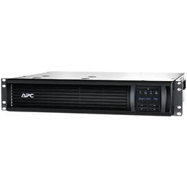 SMT750RMI2U APC Smart-UPS 750 LCD 2HE Tower/19Zoll Produktbild